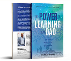 The Power of Learning from Dad