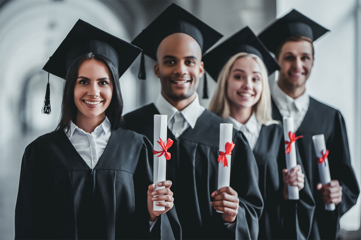 why study higher education or further education courses in London