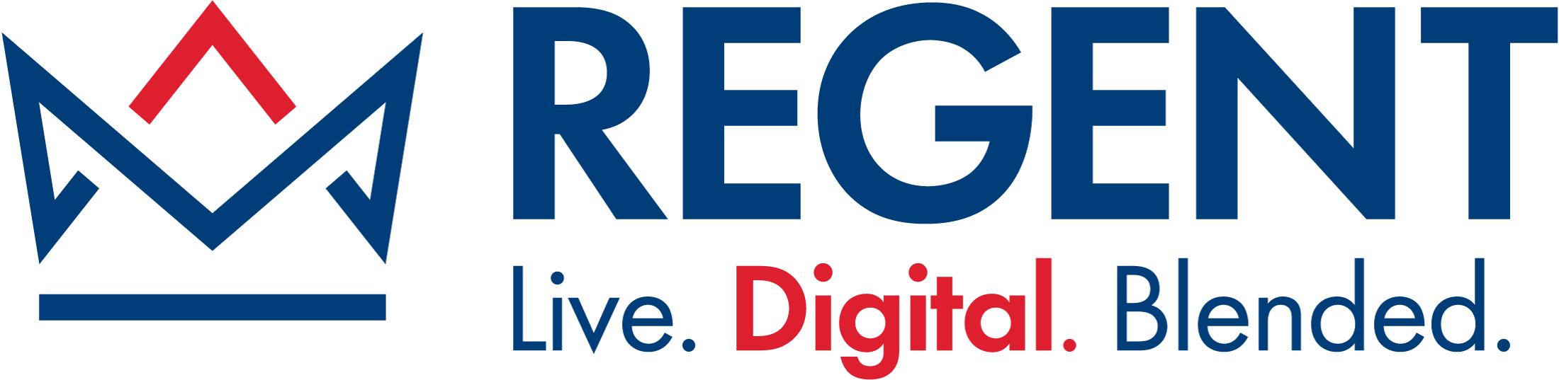 Regent College London Group Logo