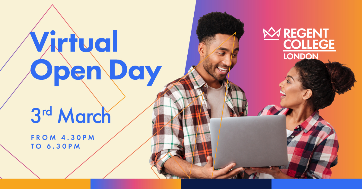 Why you should attend a Virtual Open Day & How To Take Full Advantage