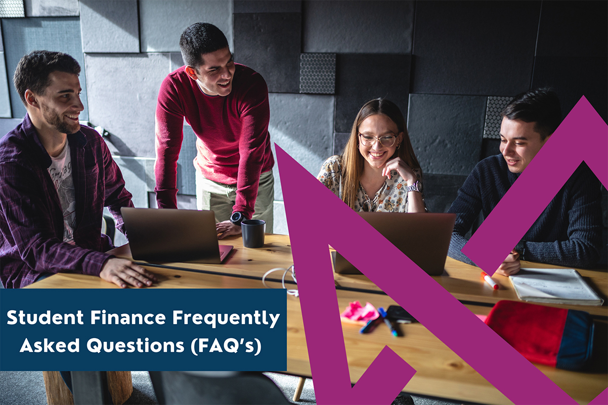 Student Finance UK - Everything you need to know about student finance