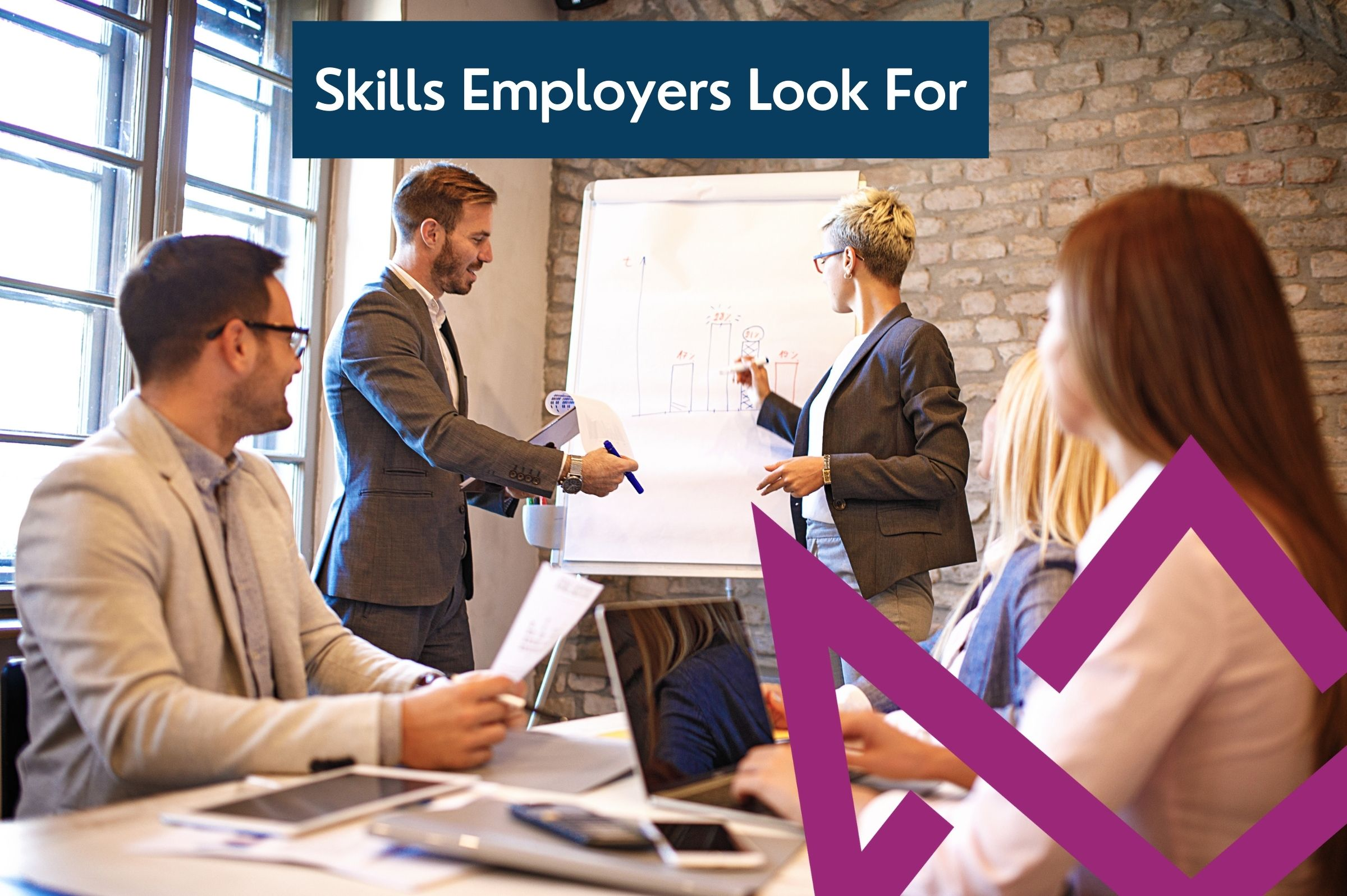 Top Skills Employers Look For