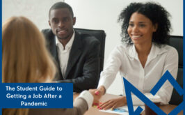 The Student Guide to Getting a Job After a Pandemic