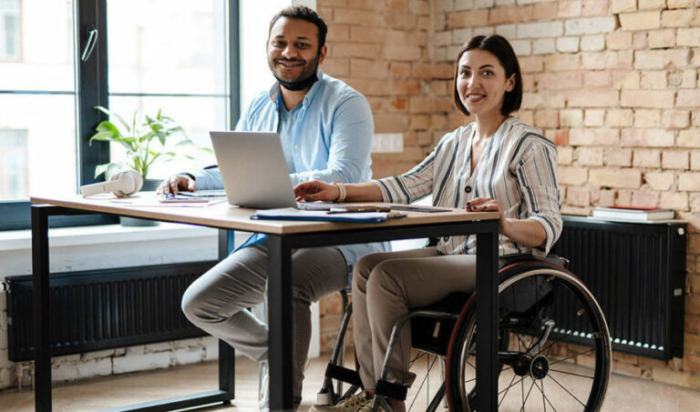 Disability Support