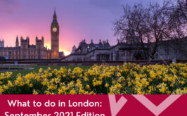 What to do in London - Things to do in London