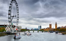 What's On in London – October 2021